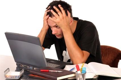 ブログを書くことに「義務感」を感じてない?