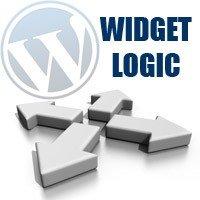 Wordpress用プラグイン「Widget Logic」が便利すぎて鼻血吹いた