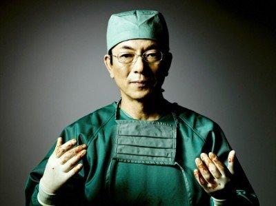 【読み物】外科医・小野寺の苦悩とアルファベット