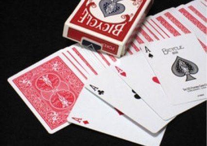 カードマジックが好きです