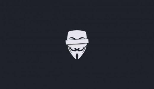 <愚痴>ネットは匿名性がウリだったはずなのに